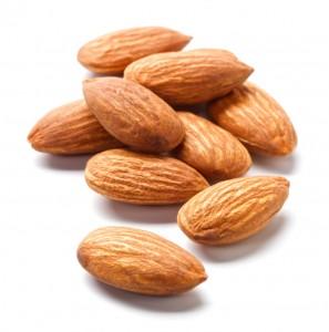 Roast nuts