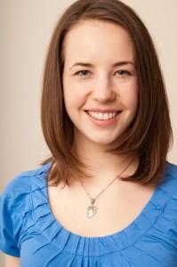 Kate Whimster, Toronto Naturopathic Doctor